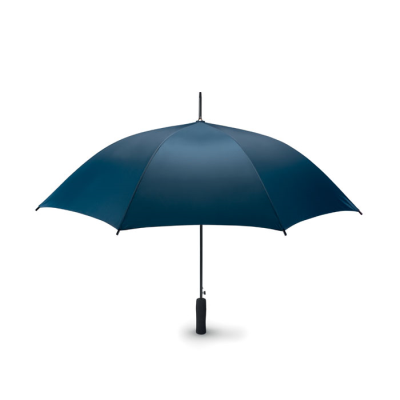 23 INCH UNI COLOUR UMBRELLA.