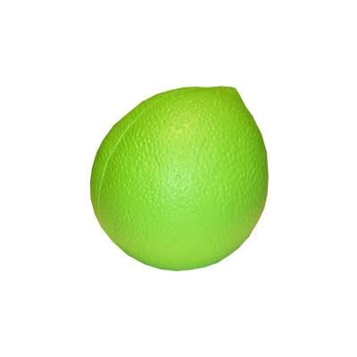 LIME STRESS ITEM.