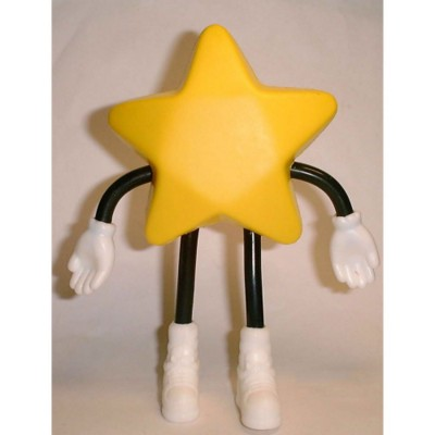 STAR MAN STRESS ITEM.
