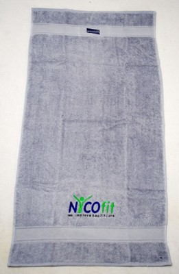 TOWEL FACE HAND GYM FITNESS SPORTS TOWEL.