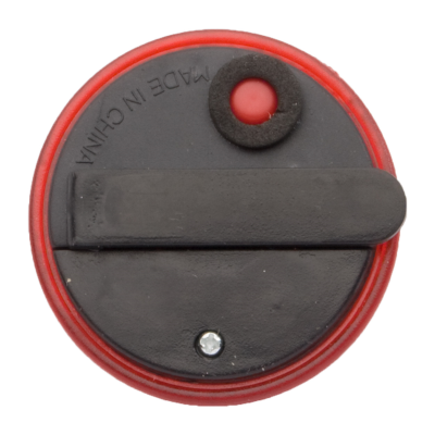 FLASHING LIGHT REFLECTOR in Red.