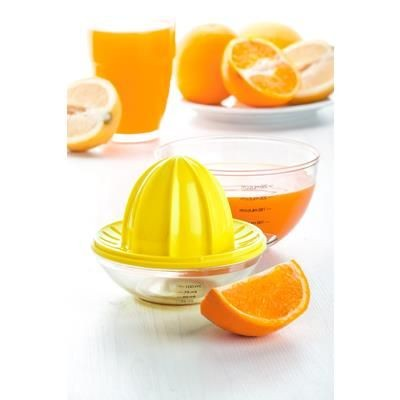 TANGELO PLASTIC CITRUS PRESS with Measuring Cup.