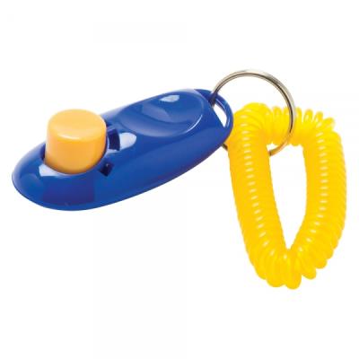DOG CLICKER.
