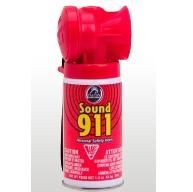 PERSONAL SAFETY ALARM AIR HORN.
