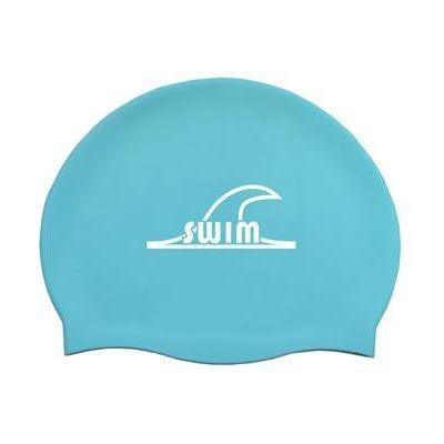 SWIMMING CAP.