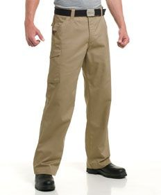 RUSSELL WORKWEAR TROUSERS.