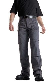 DICKIES REDHAWK ACTION TROUSERS.