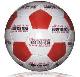 FOOTBALL SIZE 3.