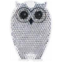 OWL SAFETY REFLECTOR.
