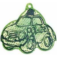 CAR SAFETY REFLECTOR.