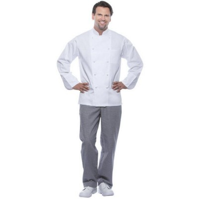 BASIC CHEF TROUSERS.