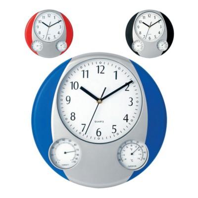 WALL CLOCK PREGO.