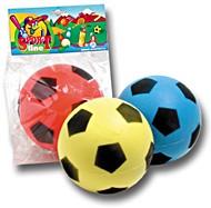 FOAM MINI FOOTBALL BALL.