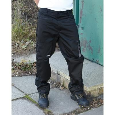 PANOPLY MACH 2 WORK TROUSERS.