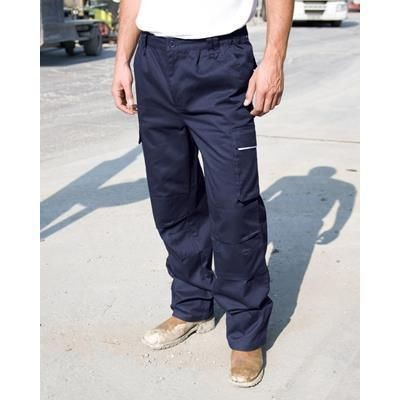 RESULT WORKGUARD ACTION TROUSERS.