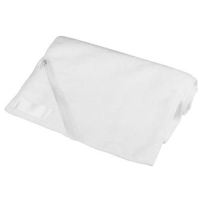 TOWEL with Pocket.