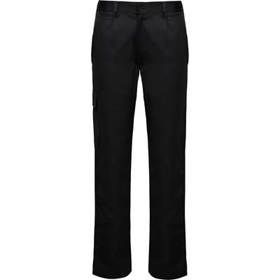 RESISTANT FABRIC WORK TROUSERS.