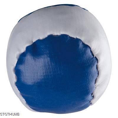 ANTI-STRESS BALL in Blue.