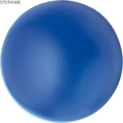 ANTI STRESS SQUEEZE BALL in Blue.