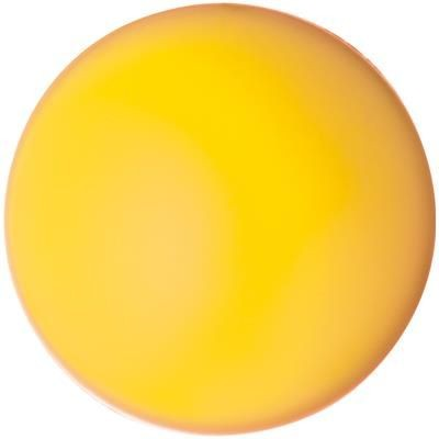 ANTI STRESS SQUEEZE BALL in Yellow.