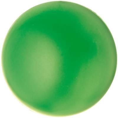 ANTI STRESS SQUEEZE BALL in Green.