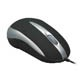 OPTICAL COMPUTER MOUSE in Black.