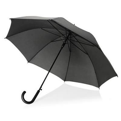 AUTOMATIC OPEN UMBRELLA in 190t Pongee Polyester.