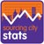 Sourcing City Stats