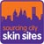 Sourcing City Skin Sites