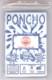 PONCHO.