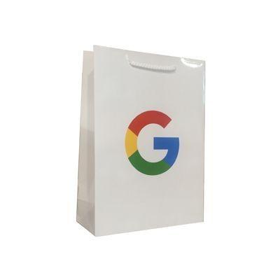 PRINTED PAPER BAG.