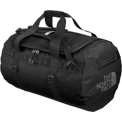 THE NORTH FACE BASE CAMP DUFFLE BAG in Small.