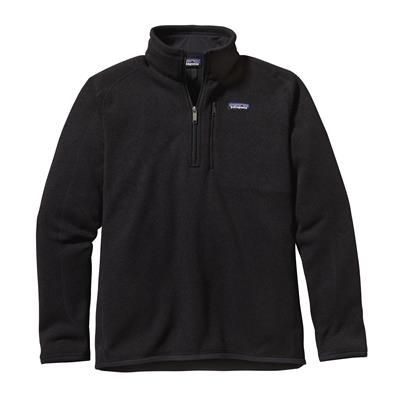 PATAGONIA BETTER SWEATER 1-4 PULLOVER.