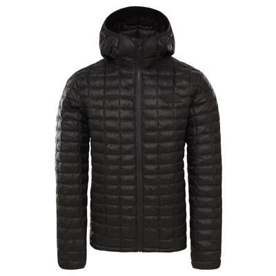 NORTH FACE THERMOBALL ECO HOODED HOODY.
