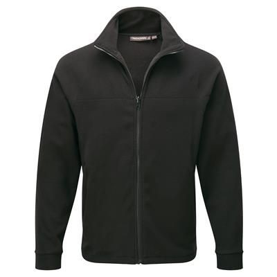 CRAGHOPPERS BASECAMP FULL ZIP MICROFLEECE.