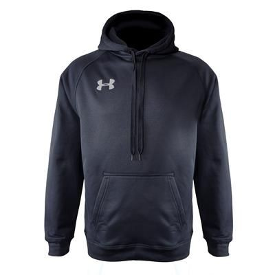 UNDER ARMOUR HOODED HOODY.