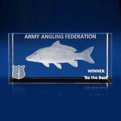 ANGLING & FISHING TROPHY AWARDS.