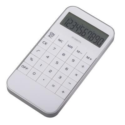 10 DIGIT CALCULATOR.