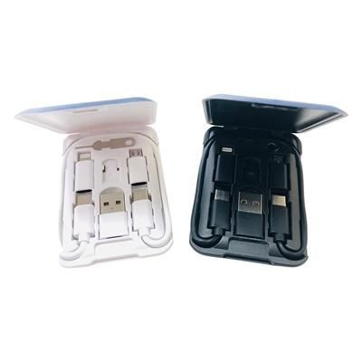 TRAVEL CHARGER SET with Phone Stand.