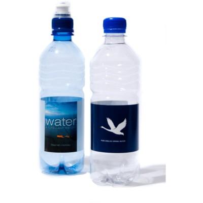 NATURAL SPRING WATER.
