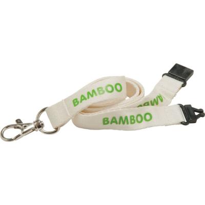 10MM BAMBOO LANYARD.