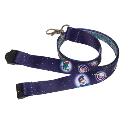 20MM DYE SUBLIMATION PRINT LANYARD.