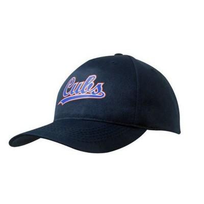 BUDGET BASEBALL CAP.