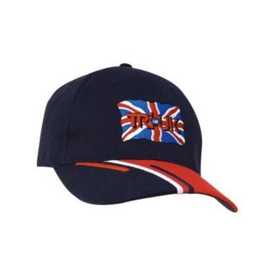 ADULT BASEBALL CAP.