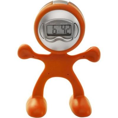 SPORT-MAN CLOCK with Alarm.