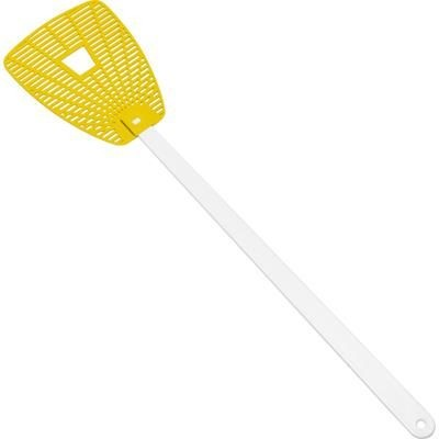 FLY SWATTER in Yellow.