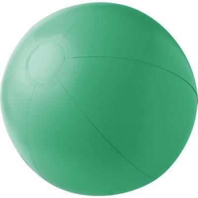 PVC INFLATABLE BEACH BALL.