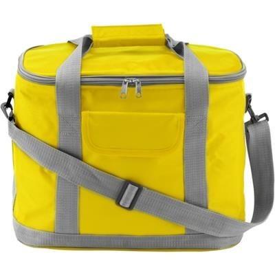 POLYESTER (420D) COOL BAG.
