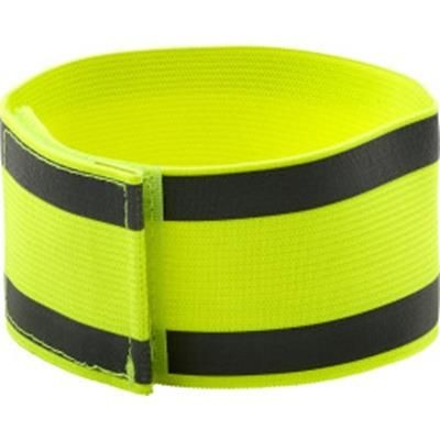 ARM BAND with Reflective Stripe.