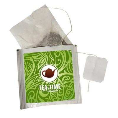 PROMOTIONAL TEA BAG.